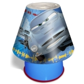 Cars 2 Spion Kool Lampa