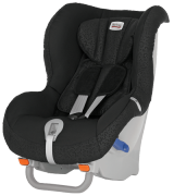 Britax Max-Way, Black Thunder