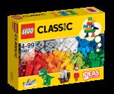 Lego Classic Fantasikomplement