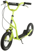 Stiga Air Scooter, Lime