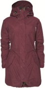 Desiree damparka, Dark Maroon